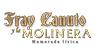 Fray Canuto y la Molinera