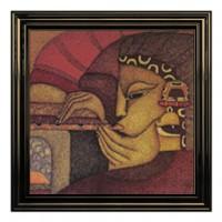 """I edición del Concurso de Pintura """"Lírica en Lienzo"""""""